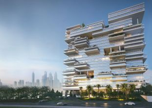 Omniyat says luxury $544m Palm project set for 2018 completion