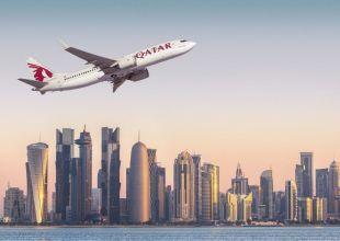 Qatar Airways signs $11.7bn deal for 40 Boeing jets