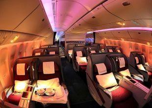 Qatar Airways postpones launch of 'super-business class'