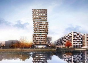 $2.1bn luxury London project chases UAE investors