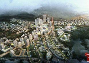 Dubai Holding unveils plan for South Korea SmartCity mega project