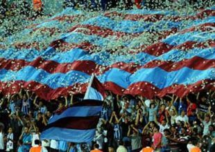 Qatar's QNB becomes main sponsor of Turkish football giant