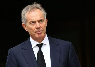 Tony Blair named among speakers at Abu Dhabi forum