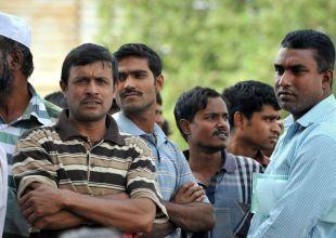 Saudi Arabia urged to address treatment of illegal workers