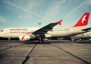 Air Arabia expects Egypt, Morocco to boost growth this year