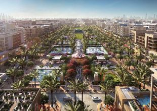 Dubai's affordable homes move 'long overdue' - Cluttons
