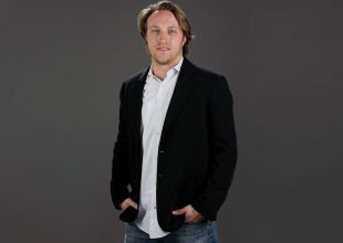Meet the man who created YouTube but what did Chad Hurley do next?
