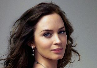 UK actress Emily Blunt joins Dubai film fest jury