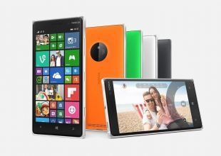 Lumia 830 now on sale in UAE from $408