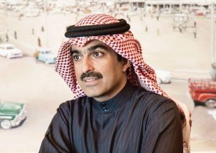 Bringing malls to the masses: Mohammed Jassim Khalid Al Marzouq