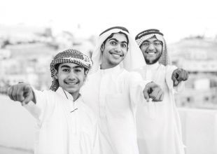 """Technology will be a """"game changer"""" in tackling Arab youth unemployment"""