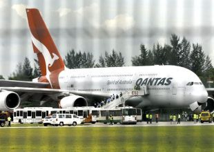 Qantas to resume A380 flights but on limited basis