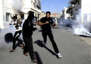 Bahrain orders retrial for pair sentenced to death