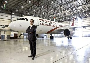 Air Arabia wants to be 'airline of the Northern Emirates'