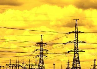 Saudi Electricity sees 2013 capex near $10 bln