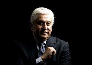 Khaldoun Tabari resigns as Drake & Scull CEO
