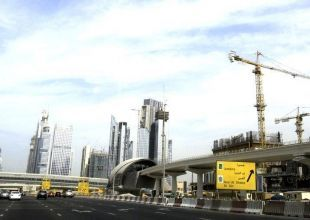 Gulf construction spend set to hit $72bn this year