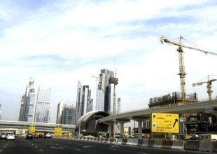 Diamond to build 2,500 houses amid property glut