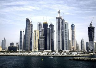 Dubai real estate seen in doldrums until 2016