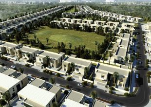 Meydan inks financing deal for infrastructure projects