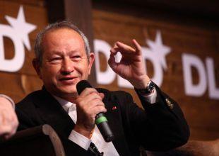 Egypt's top tycoon Sawiris testifies at Al Jazeera retrial