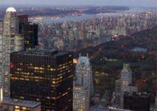 Danske Bank takes control of Dubai World's NY property