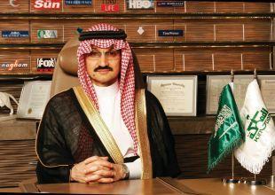 Prince Alwaleed employee first female pilot in Saudi Arabia