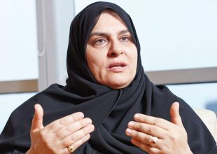 Positive change: Interview with Raja Al Gurg