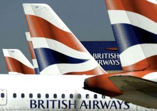 BA apologises after 'mayhem' on Riyadh flight