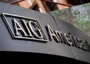 Banks take over Dubai assets of AIG's property arm