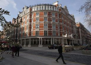 Middle East invests $5.2bn in European hotels – report