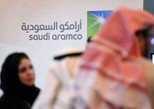 Saudi Aramco, Jacobs sign infrastucture JV