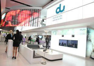 UAE telco du Q4 net profit falls 10%