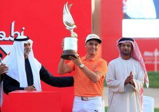 Top UAE golf tournament renamed after EGA deal