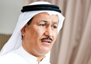 Damac chief sees Dubai property stabilising over next two years