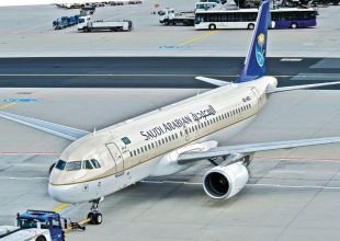 Saudia increases stake in technical subsidiary SAEI
