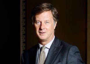 Room for change: AccorHotels CEO Sébastien Bazin