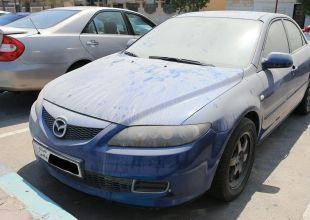 Abu Dhabi seizes over 1,200 abandoned vehicles in 2016