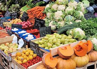 Healthy food to drive growth in retail sector