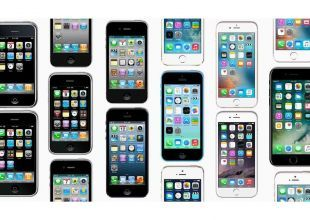iPhone at 10: Revolutionary device that changed smartphones forever