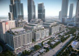 Carillion JV wins $197m deal for Dubai's One Central project