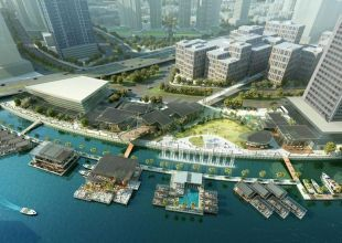 Dubai set to get first 'floating' homes, restaurants by year-end