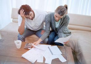 Why personal debt levels can't rise much further