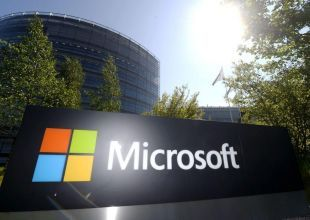 Tech giant Microsoft appoints new Middle East chief