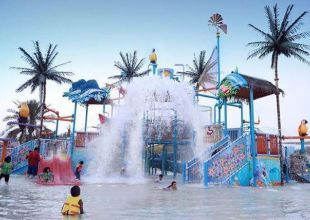 Sharjah's Al Montazah Waterpark in expansion drive