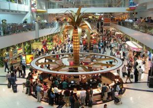 More than 43m passengers use Dubai's DXB in H1