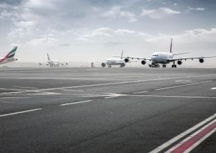 Why fog, sandstorms lead to flight delays at Dubai airport