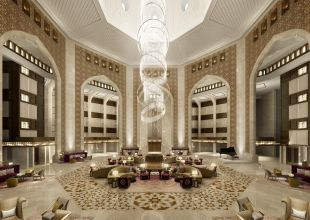 Top Omani hotel reveals plan for major revamp