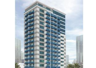 Developer hands over homes in $40m Dubai residential tower
