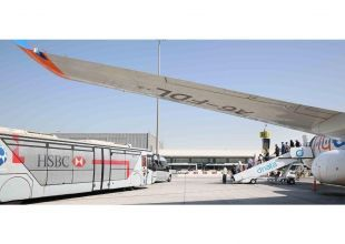 Dubai Airports cuts bus waiting time at DXB Terminal 2